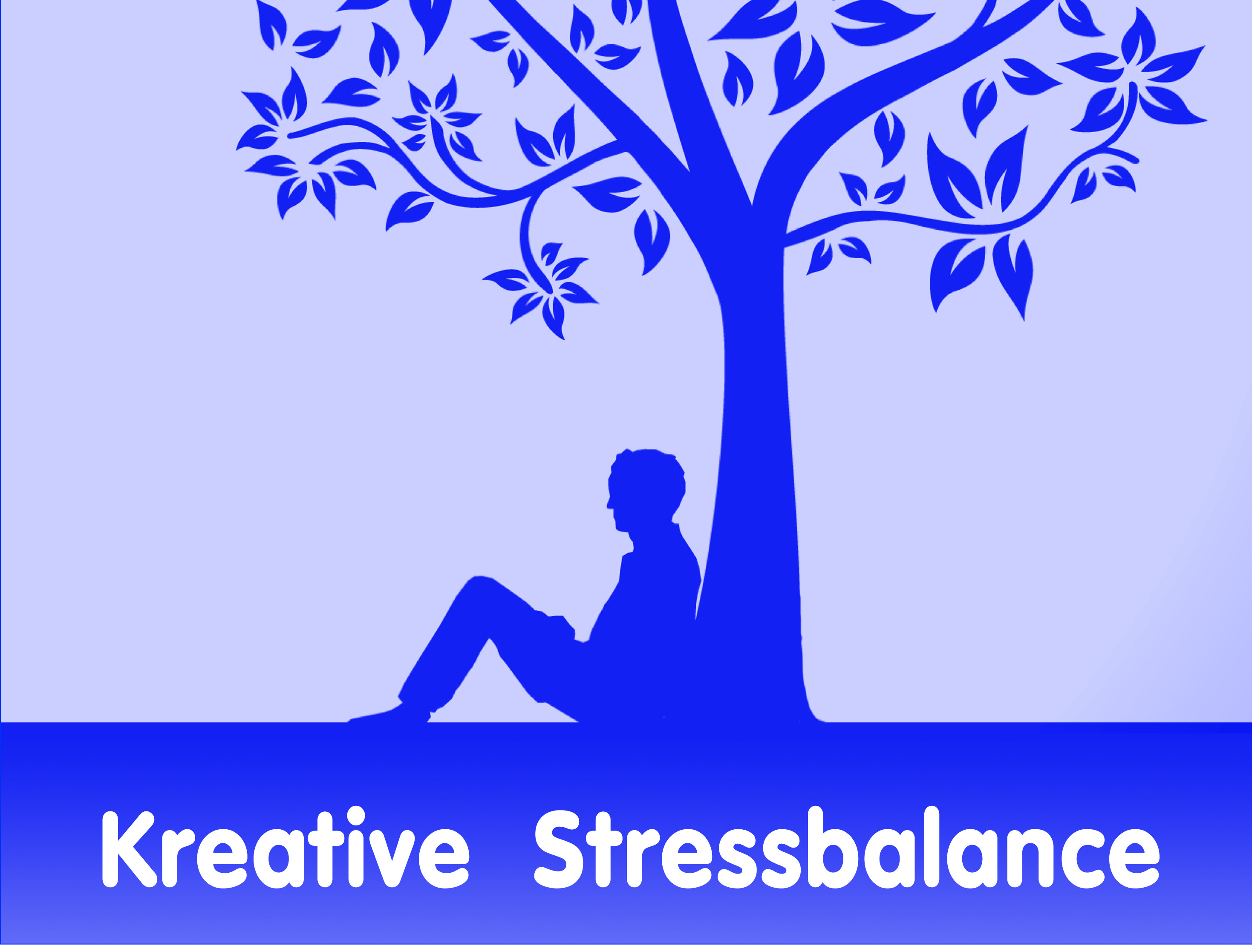 Stressbalance Bild